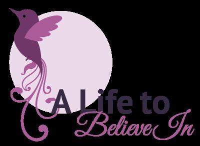 Joanna Baldwin - A Life to Believe In